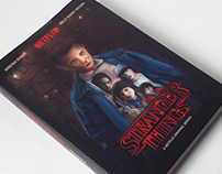 Ilustration & Box set | Stranger Things