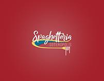 Spaguetteria Soterópolis