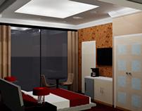 Hotel Boutique 1060 - Habitaciones Standard