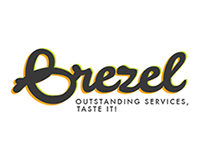 Logo - Brezel