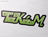 Logo TaKáM - Venta de productos de inspiración Totonaca