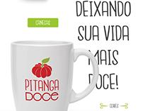 Pitanga Doce