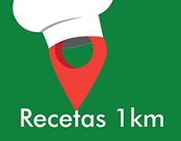 Recetas 1km