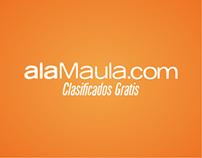 AlaMaula.com / Advertising