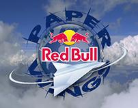 Red Bull Paper Wings 2015
