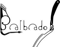 Logotipo para barberia.