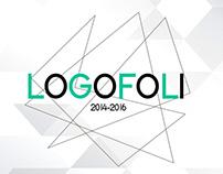 LOGOFOLI 2014-2016