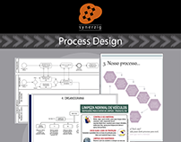 Consulting: Process Design