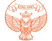 King owl (Marca de Ropa)