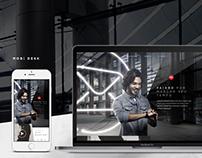 UI| UX Technos Connect