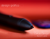 Portfólio Design Gráfico
