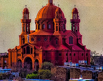 Iglesia del Cerrito de la Victoria