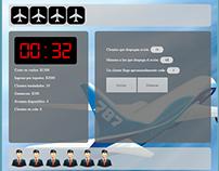 Proyecto de programación web - Pura Vida Air