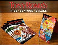 TONY ROMA'S DESINGS