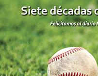 Central Madeirense - Aniversario Diario Meridiano