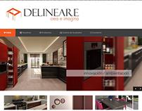 Delineare.com.mx -- Sitio web
