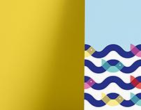 Carteles para diferentes Fiestas y Eventos