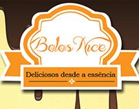 Bolos Nice