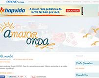 Blog A maior onda | O POVO Online