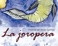 "CARTEL ""LA JOROPERA"" historias del joropo sucrense"