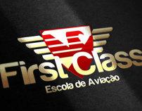 Logo First Class