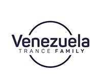 Venezuela Trance Family (Diseño de Logo)