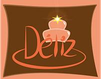Logotipo, Pastelería