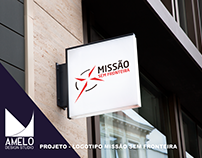 Logotipo - Missão sem Fronteira
