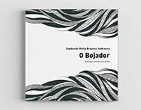 O BOJADOR | Illustration