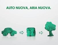 Regione Lombardia - Transformation
