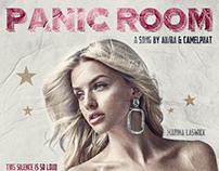 Panic Room - Creatividad