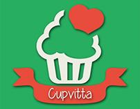 Cupvitta logo