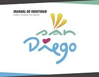 San Diego Brand