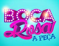 Boca Rosa A Peça - Facebook Posts