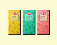 Savoy Chocolate