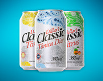 Tratamento de Imagem New Age Bebidas