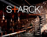 Patrick Starck inspired office