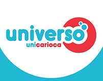 Vinheta Universo Unicarioca
