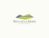 Identidad Boca de la Sierra Corredor Turístico