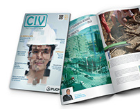 Revista CIV Civilizate