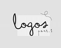 Logos part. 1