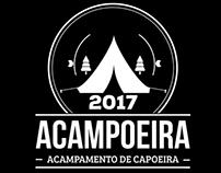 2017. Evento Acampoeira / Imbituba, SC, Brasil.