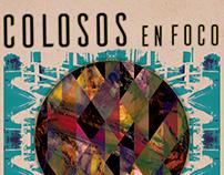 Arte Disco - Colosos / En Foco