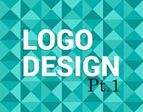 Logos Pt. 1