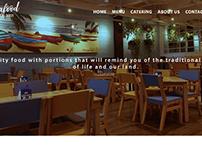 Alexa seafood restaurant!