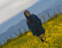La Montaña Amarilla