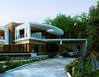 Arquitetura & Layout