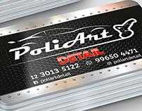 Poliart Branding