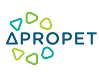 Diseño pagina web - Apropet.com