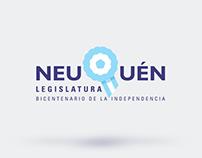 BICENTENARIO LEGISLARURA DE NQN